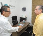 Inaugura Secretario de Economía Hospital Médica de la Ciudad