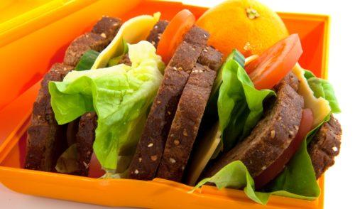 IMSS Sonora destaca beneficios de un desayuno completo en estudiantes