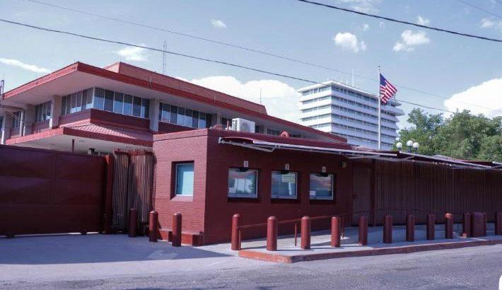 Solicita E.U. no viajar al Sur de Sonora
