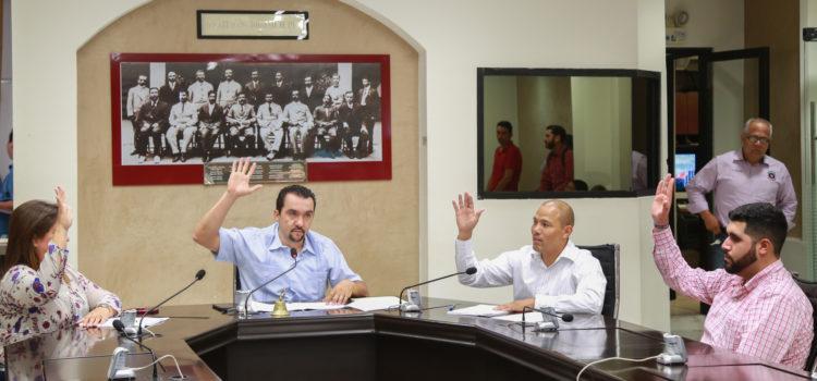 Turnan iniciativas a comisiones de dictamen