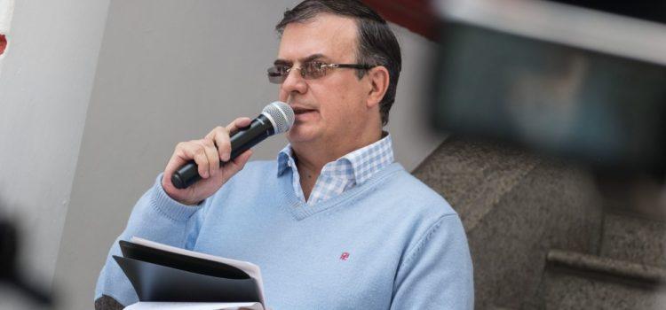 AMLO se reunirá con presidentes centroamericanos