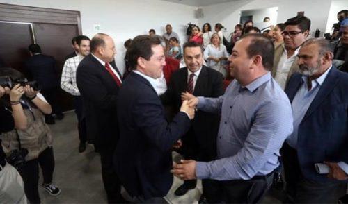 Dan triunfo al PRI en Monterrey y Guadalupe