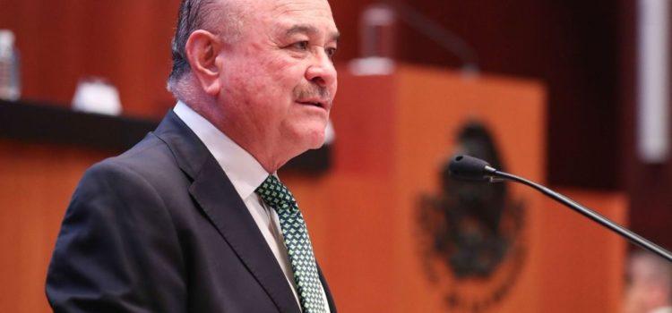 Llaman a gobernadores panistas a no intervenir en dirigente de partido