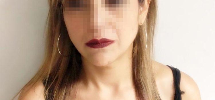 Detienen en Nogales a mujer requerida por autoridades de Arizona por contrabando de armas
