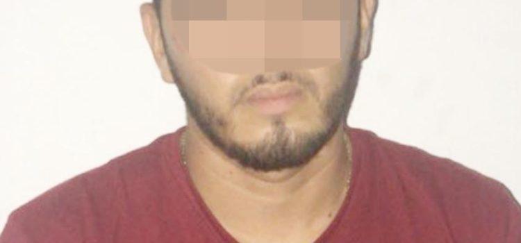 Detienen en Nogales a responsable de feminicidio cometido en Sinaloa