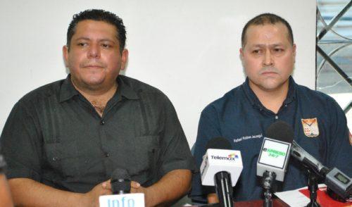 Presentan al nuevo responsable de la UMPC en Hermosillo
