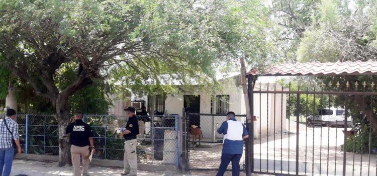 Abaten a dos sicarios implicados en al menos ocho homicidios