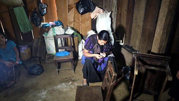 Planean estrategia contra pobreza rural