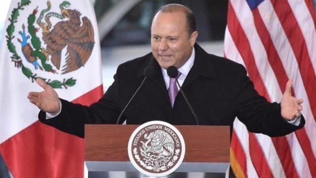 César Duarte dio pensiones indebidas a sus hermanos: Auditoría