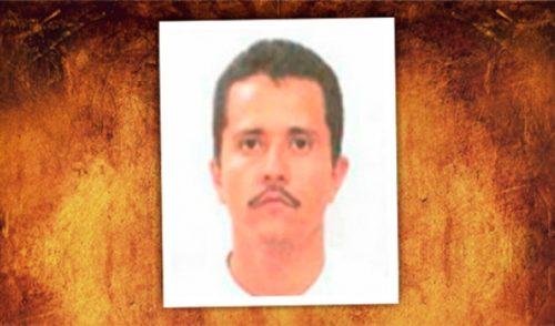 Aumentarán recompensa por 'El Mencho'; su hija se ampara