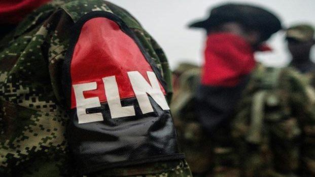 Ordenan captura de jefes de ELN por reclutar a menores