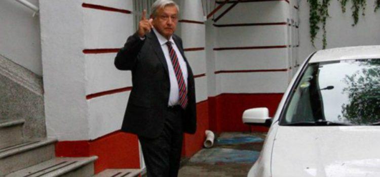 López Obrador se reúne con embajadores de América Latina y el Caribe