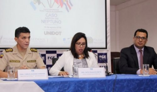 Desarticulan red de narcotráfico de 'El Mayo' Zambada