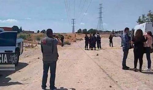 Detienen al asesino de Rafita, Fiscalía oficializará información
