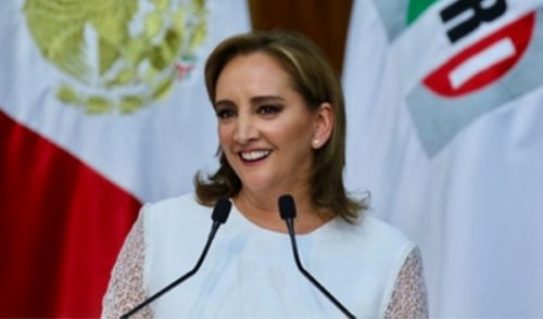 Hacer política que acerque al PRI a la gente: Ruiz Massieu
