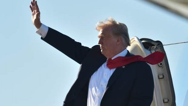 TLCAN se acabó, dice Donald Trump