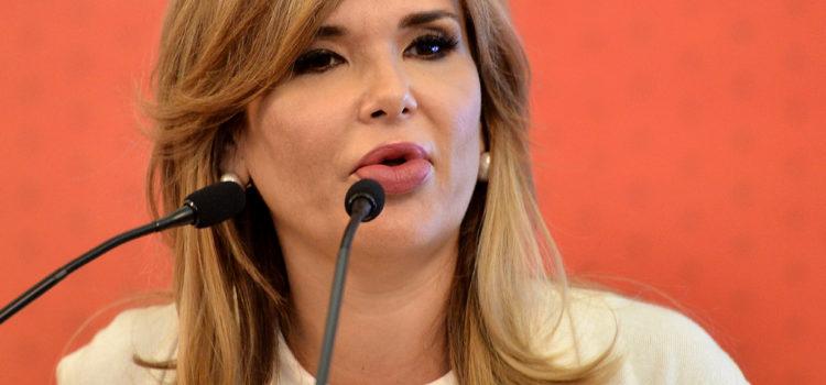 Rechaza Gobernadora Pavlovich aumento de peaje en casetas