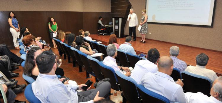 Destaca Sonora en Procesos de Control Interno a nivel nacional