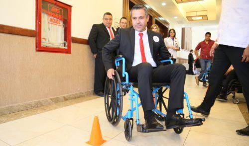"""Imparten taller """"Viviendo la discapacidad"""" en Sistemas Penitenciarios"""