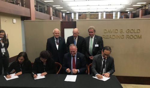 Se une Sonora a 222 regiones en la defensa ante el cambio climático