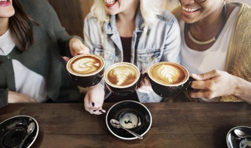 Recomienda IMSS Sonora consumo moderado de café