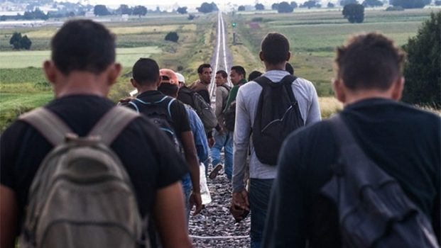Planea EU destinar a México 20 mdd para deportar migrantes