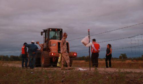 Cierran carril de circulación en Paseo Río Sonora y Las Quintas