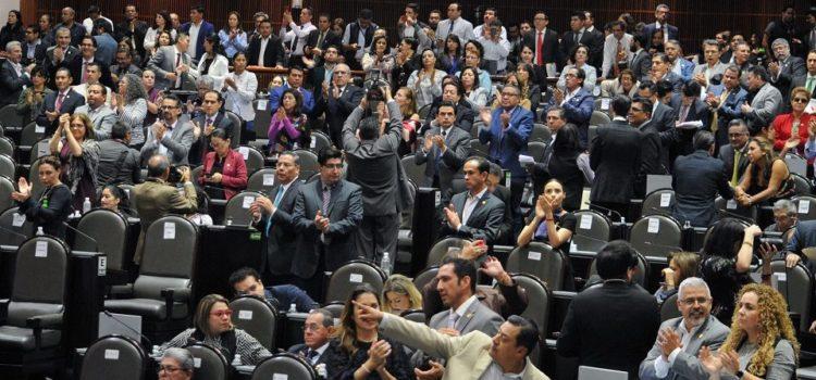 Quitan al PES las comisiones de Salud y Cultura
