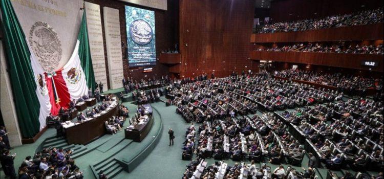 Avala Cámara de Diputados citar a PGR por caso Duarte