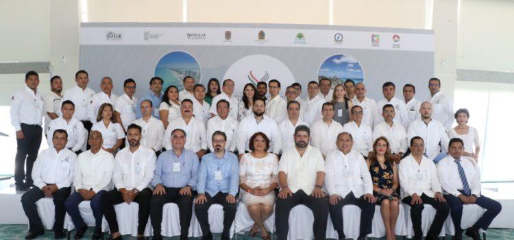 Sonora presente en el primer congreso nacional de fiscales anticorrupción