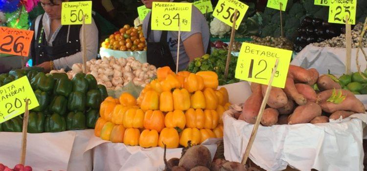 Aumentó 7% precio de alimentos en julio: ANPEC