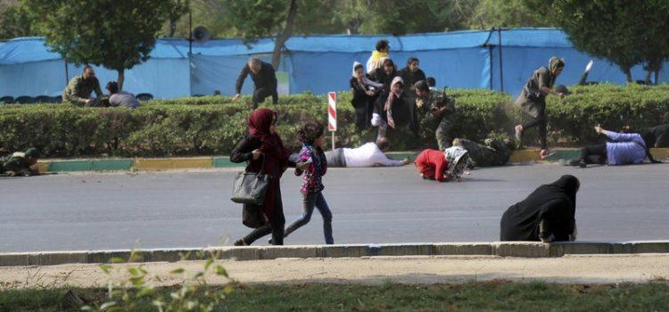 México condena atentado terrorista en Irán