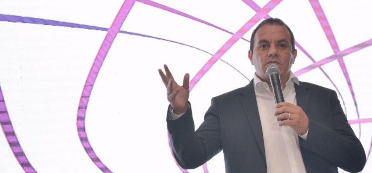 Graco es una 'rata' y sus secretarios también: Cuauhtémoc Blanco