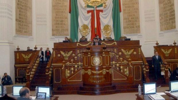El 17 de septiembre, Ciudad de México estrena Congreso