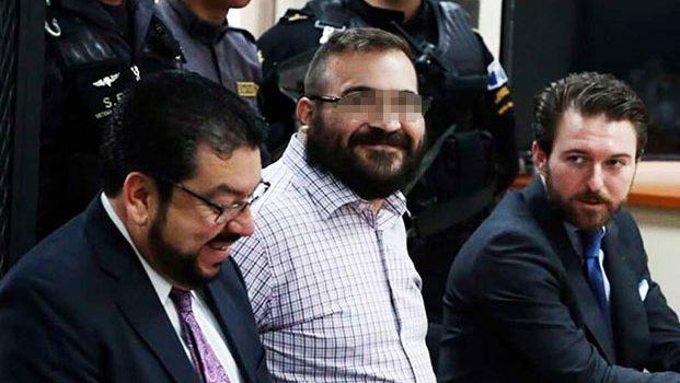 Cuestionan legisladores impunidad de Duarte