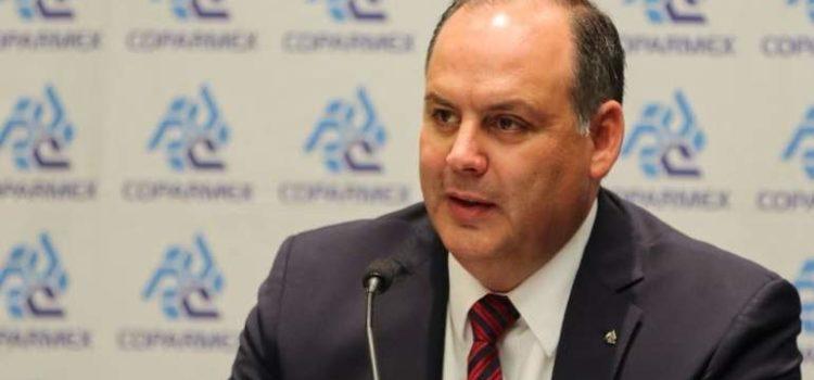 Propone Gustavo de Hoyos que salario recupere su poder