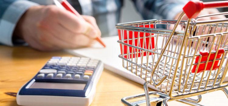 Crece inflación en México a 4.88 por ciento en lo que va de septiembre