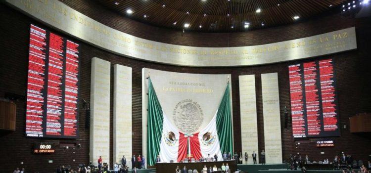 Senado aprueba criterios de austeridad de Morena