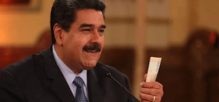 Inflación anualizada en Venezuela alcanza 200.000 por ciento: Parlamento