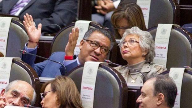 Morena presentará iniciativa de Ley para Fiscalía General