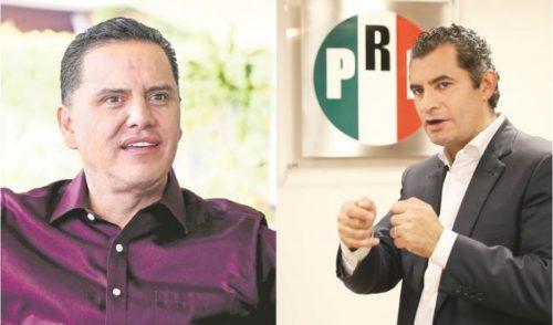 Reta Sandoval a Ochoa 'como en el barrio'