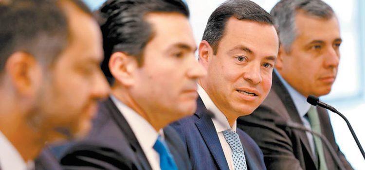 ProMéxico destinó 48.2 mdp solo al pago de 20 empleados este año