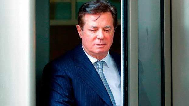Exjefe de campaña de Trump se declarará culpable