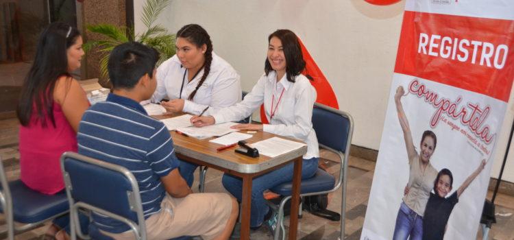 Se suman 39 empresas a donación voluntaria de sangre en Sonora