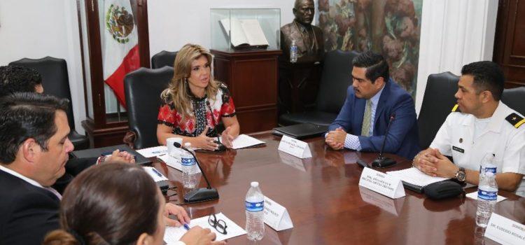 Establece Gobernadora red para acercar servicios de salud a sonorenses