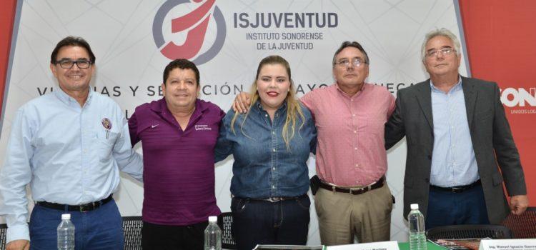 Anuncia ISJuventud visorias del club Rayos del Necaxa en Sonora
