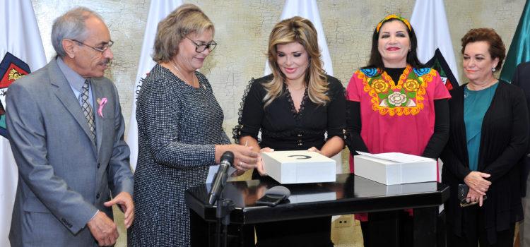 Sonora vive una nueva realidad que requiere de todos unidos: Gobernadora