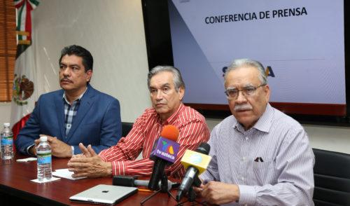 Celebra sector empresarial reanudación de labores en RICER