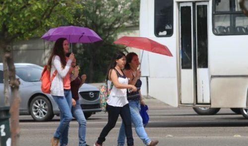 Clima de este lunes en Sonora: temperaturas templadas a cálidas con máximas de 24 a 39°C