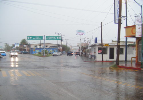 Recomienda UEPC suspensión de clases en las localidades Sonoyta y la denominada Desierto de Sonora